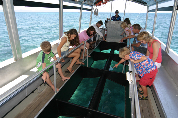 Best Whitsunday Island For Kids