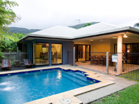 Palm Cove Holiday Home Accommodation