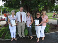 Palm Cove - Clean Beach Awards