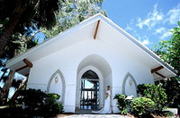 Palm Cove Wedding Chapel
